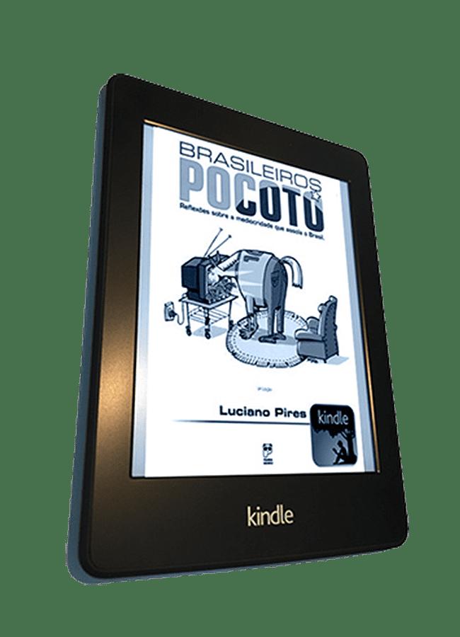 E-book Brasileiros Pocotó