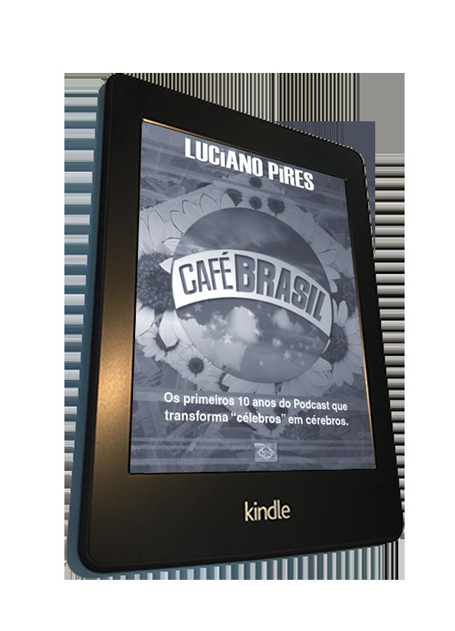 E-book Café Brasil 10 Anos
