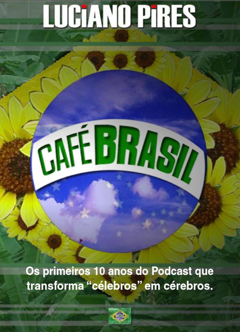 Livro Café Brasil – 10 Anos