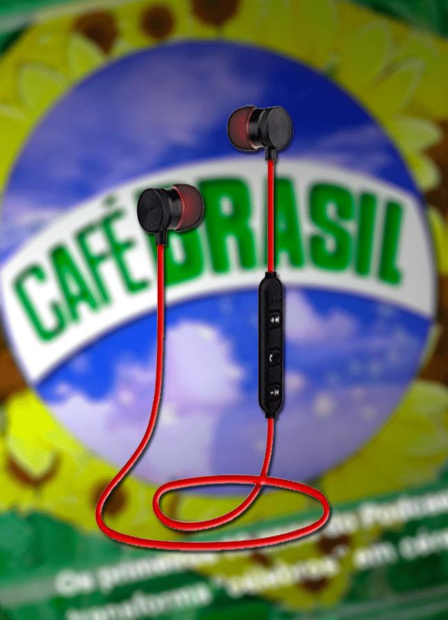 Podbook Café Brasil 10 anos