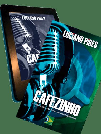 Combo Cafezinho – Livro + E-book