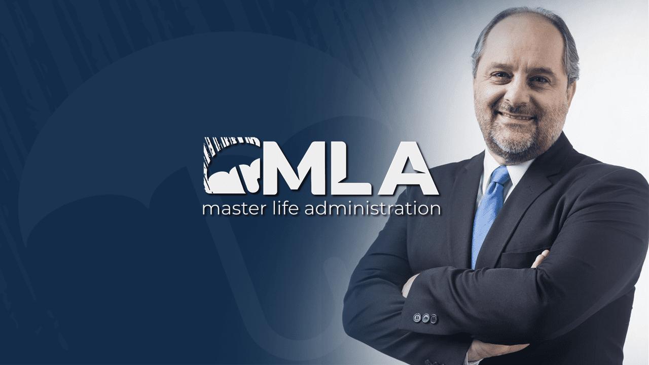 MLA – Master Life Administration
